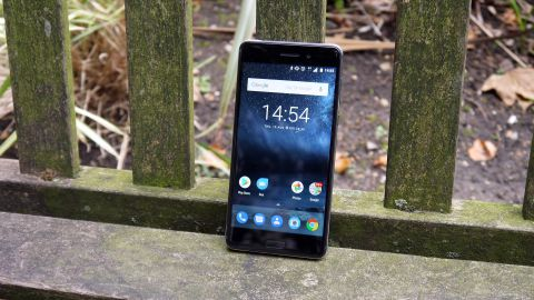 Nokia 6 (2017) review | TechRadar