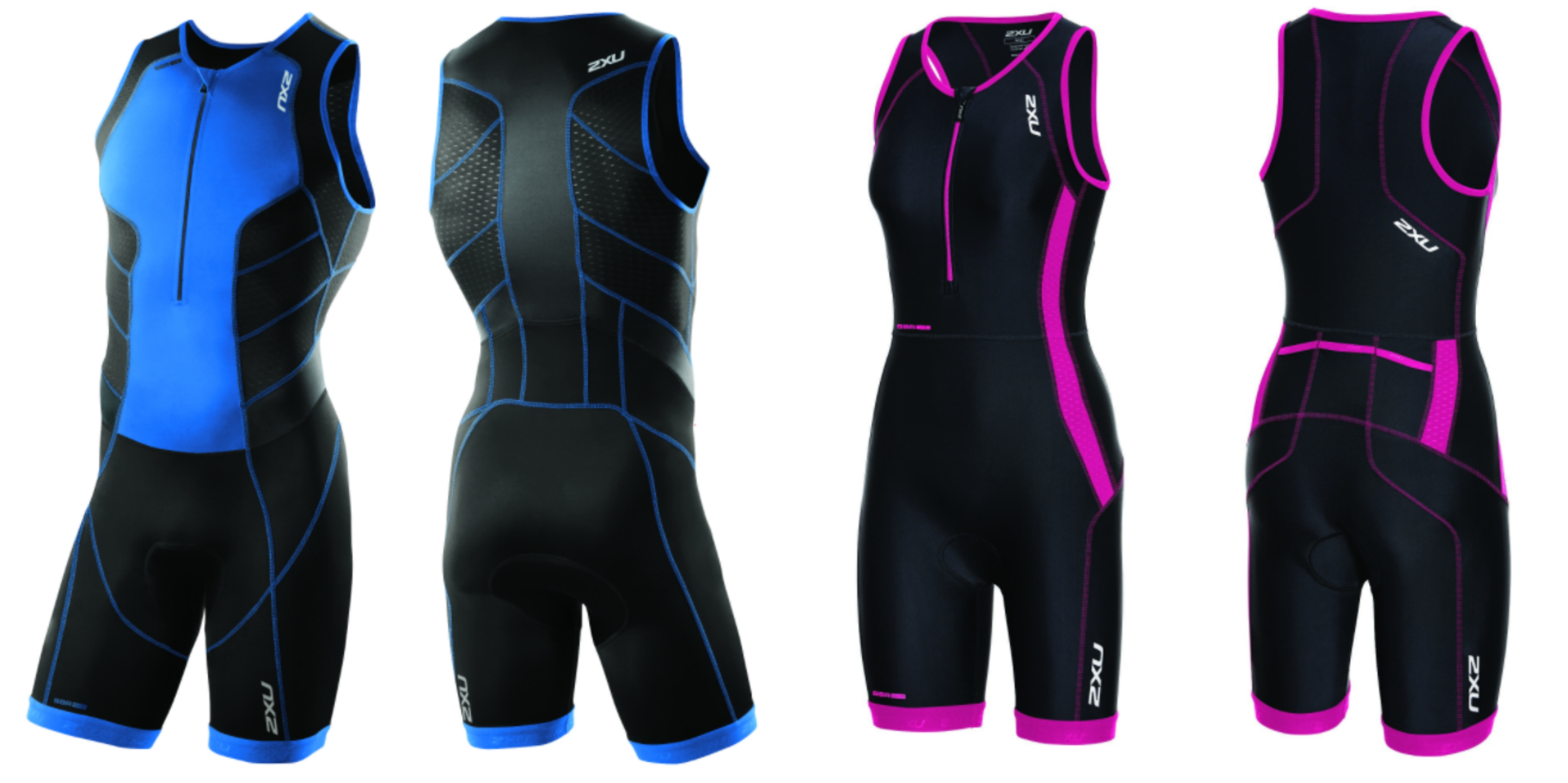 694d3dc1fd Triathlon suits: everything you need to know - Cycling Weekly