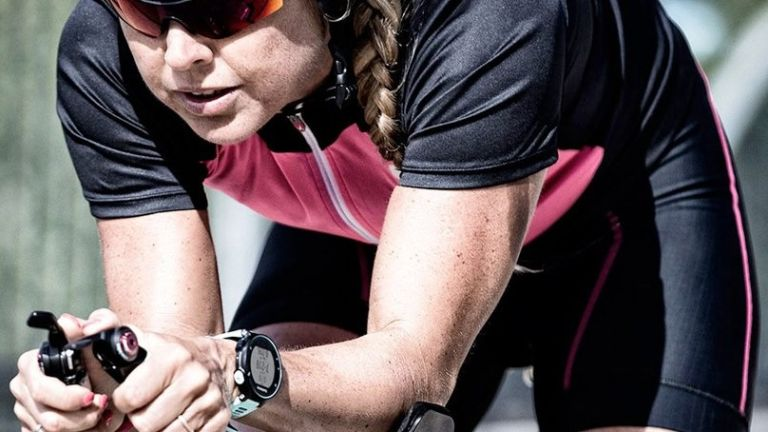 Best triathlon watch: Garmin Polar Suunto tri watch