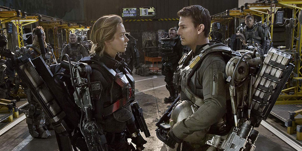 Will Edge Of Tomorrow 2 Actually Happen? Here's What Doug Liman Says