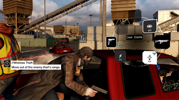 How To Play Multiplayer On Watch Dogs Free Roam