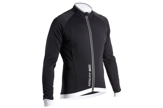 B Twin Aerofit 900 jacket review - Cycling Weekly 9d8232823