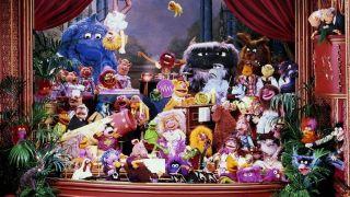 watch muppet show online