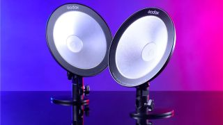 Godox LED light for influencers