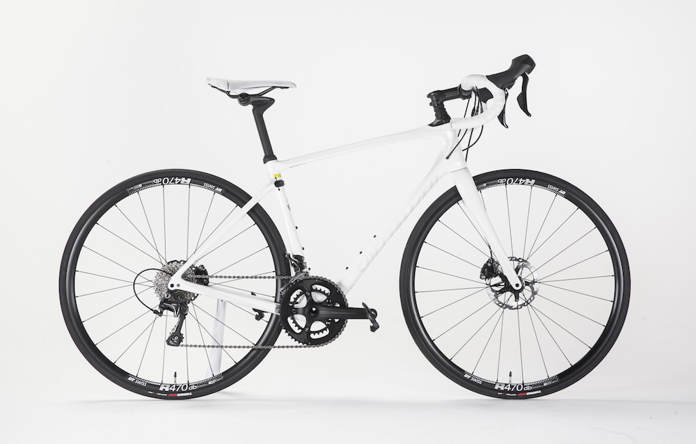 984e22deb79 Specialized Ruby Elite review - Cycling Weekly