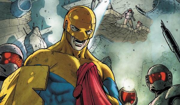 Resultado de imagem para guardian dc comics