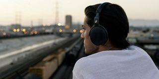 Sennheiser HD 4.50 SE Wireless Noise-Cancelling Headphones
