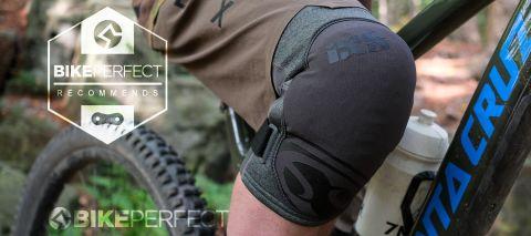 IXS Flow Evo+ Knee Guard review
