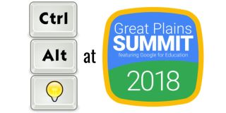My 2018 Great Plains Summit Sessions