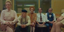 Wes Anderson's The French Dispatch Trailer Is Just As Wild As You'd Expect