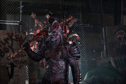 'Psycho Goreman' gets to killing.