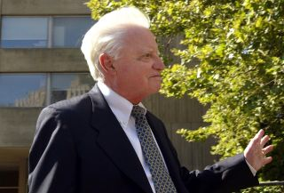 John J. Rigas in 2004