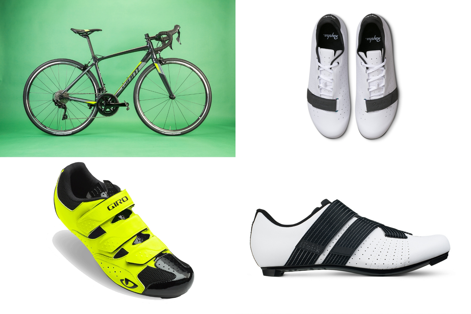 79887936358 May s tech of the month - shoe special  Giro