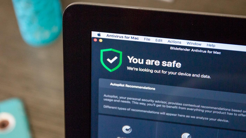 best mac antivirus software free