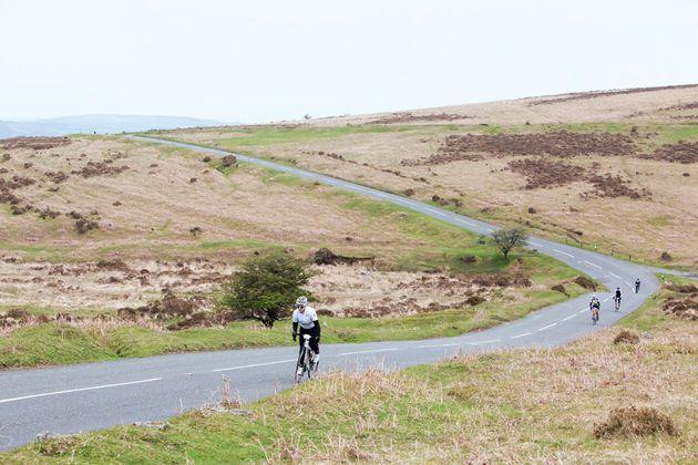 Dartmoor-Demond---cycling-weekly