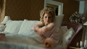The Eyes Of Tammy Faye Review: Jessica Chastain's Performance Is A Guiding Light In A Sinfully Uneven Biopic