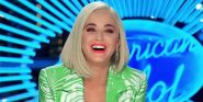 Katy Perry's Pretty Amused By Putting Out A Baby And An Album In The Same Week