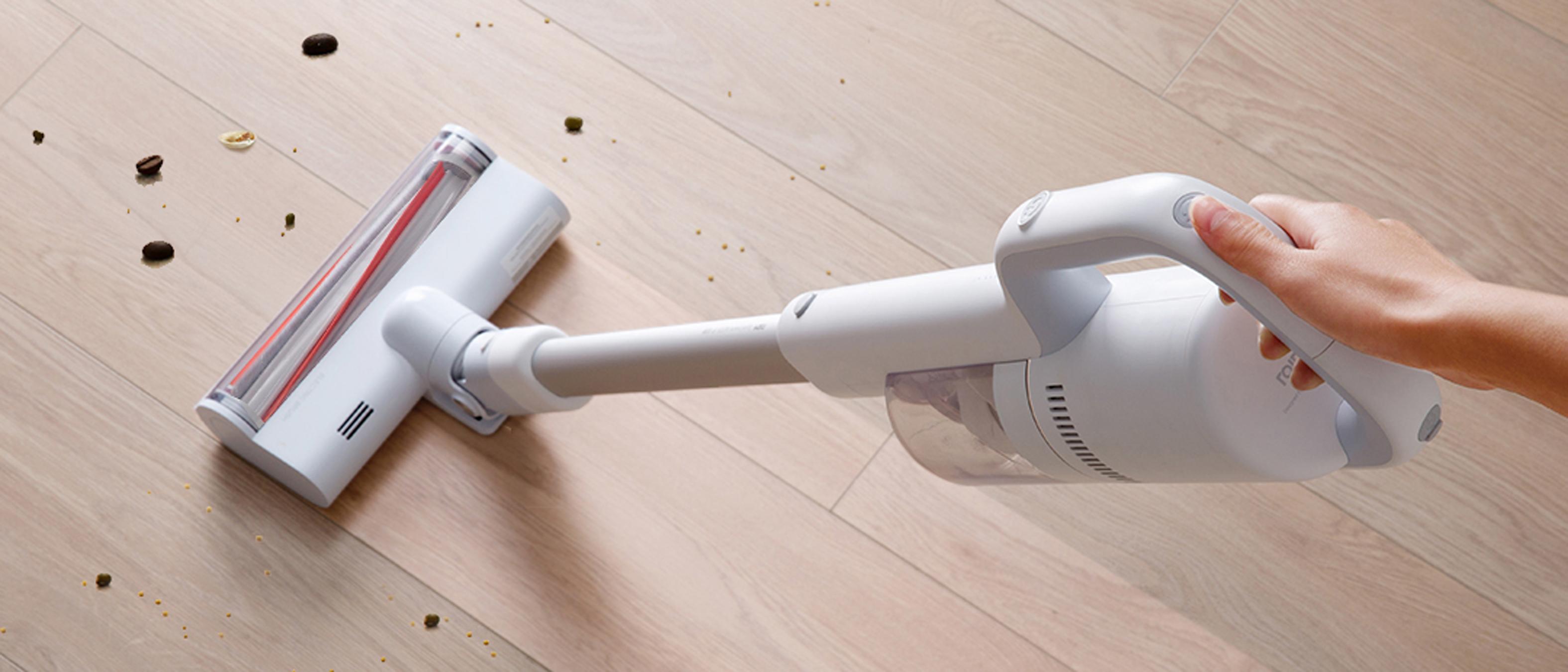 Roidmi R10 cordless vacuum cleaner