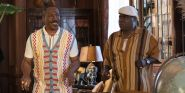 How Eddie Murphy Feels About Getting Spoofed By 30 Rock's Tracy Jordan, According To Tracy Morgan