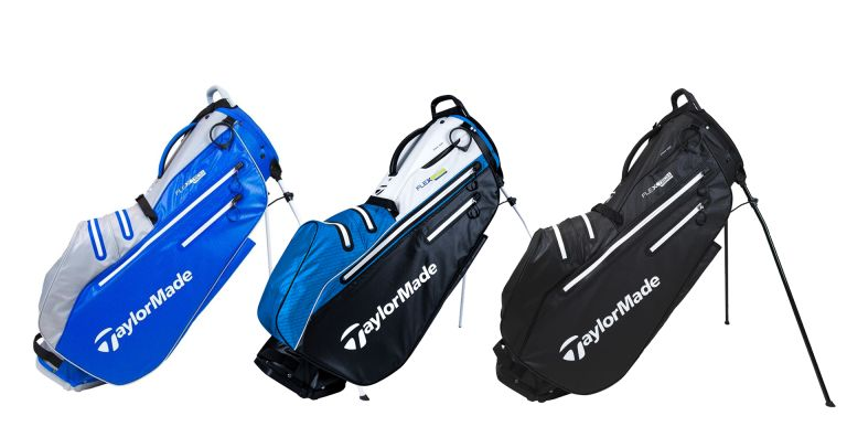 TaylorMade FlexTech Waterproof Stand Bag
