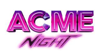 Acme Night Cartoon Network HBO Max