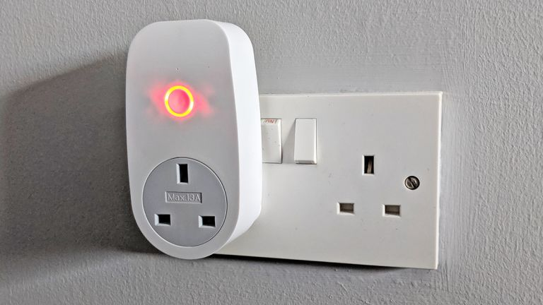 TCP Smart Wi-Fi Plug review