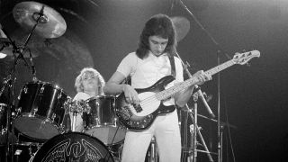 Why Queen's John Deacon is a true bass hero | MusicRadar