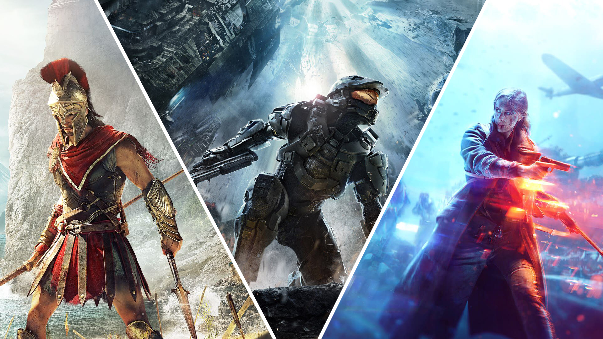 Xbox Game Pass vs Uplay+ vs Origin Access: Which PC game subscription is best? | PC Gamer