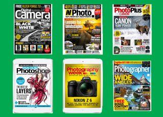Advanced Photographer Magazine Pdf