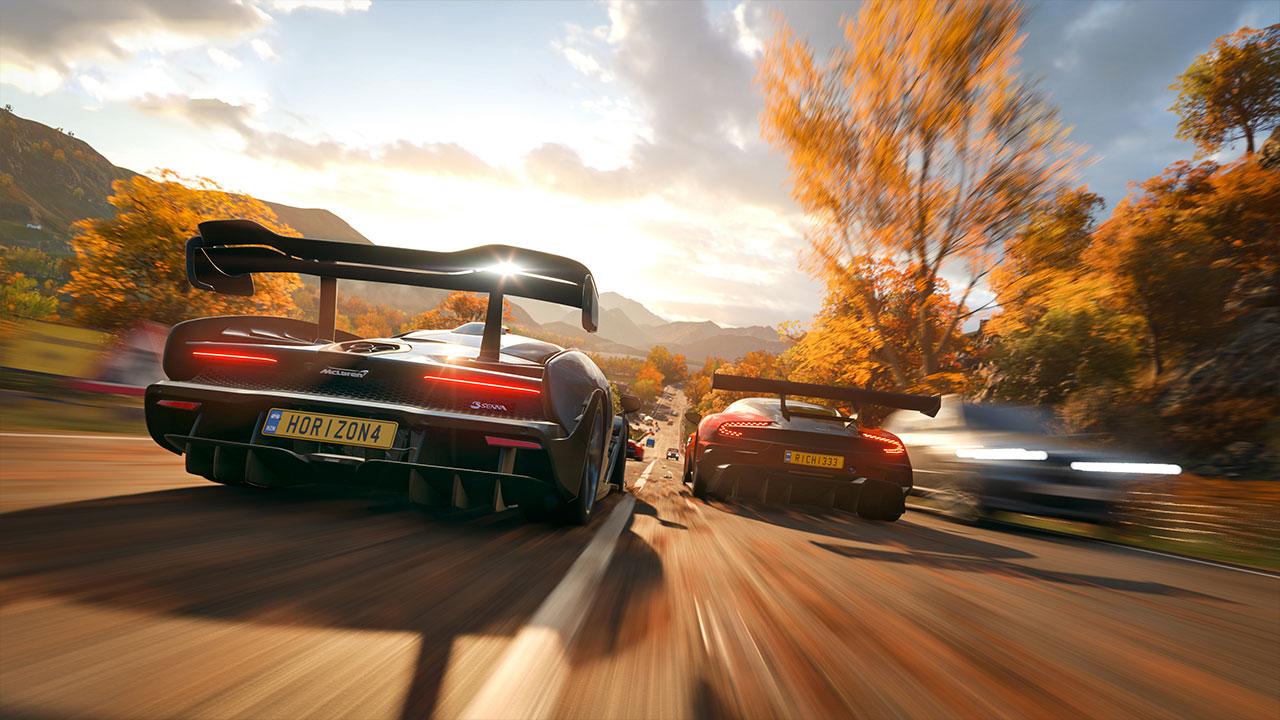 Forza Horizon 5 may release as soon as next year   GamesRadar+