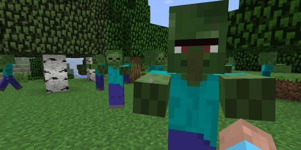 A Minecraft Guide For People Who Don't Get Minecraft