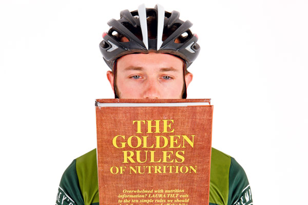 The Golden Rules of nutrition