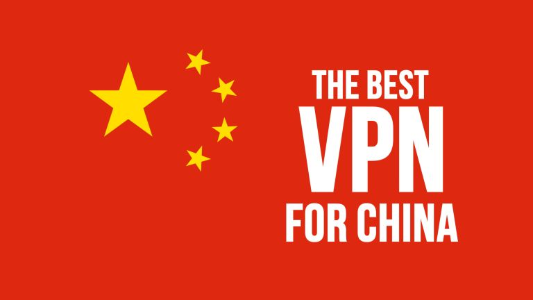 best Best china VPN