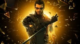Why It May Be A Long Time Before We See Another Deus Ex Game