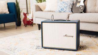 Harmony Series 6 guitar amplifiers