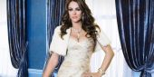 Elizabeth Hurley Posts Topless Photo, Still Looks Amazing At 52