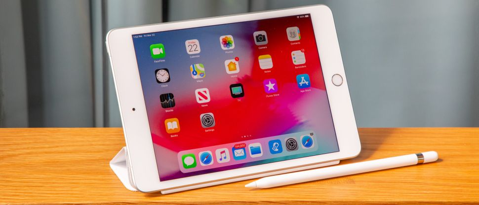 Overview to IPad Mini (2020) Technology Features