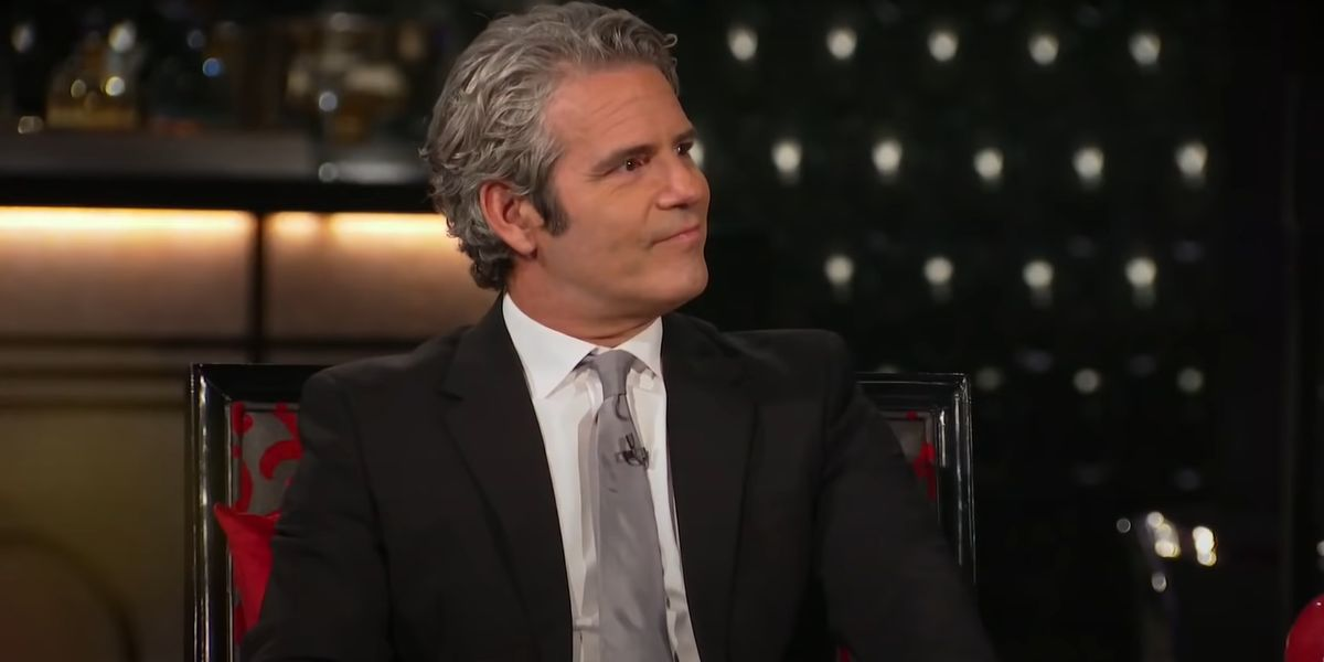 Host Real Housewives' Andy Cohen