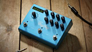 The 10 best reverb pedals 2020: our pick of the best guitar effects for your pedalboard
