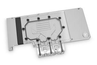 RTX 3080/3090 Liquid Cooled Backplate