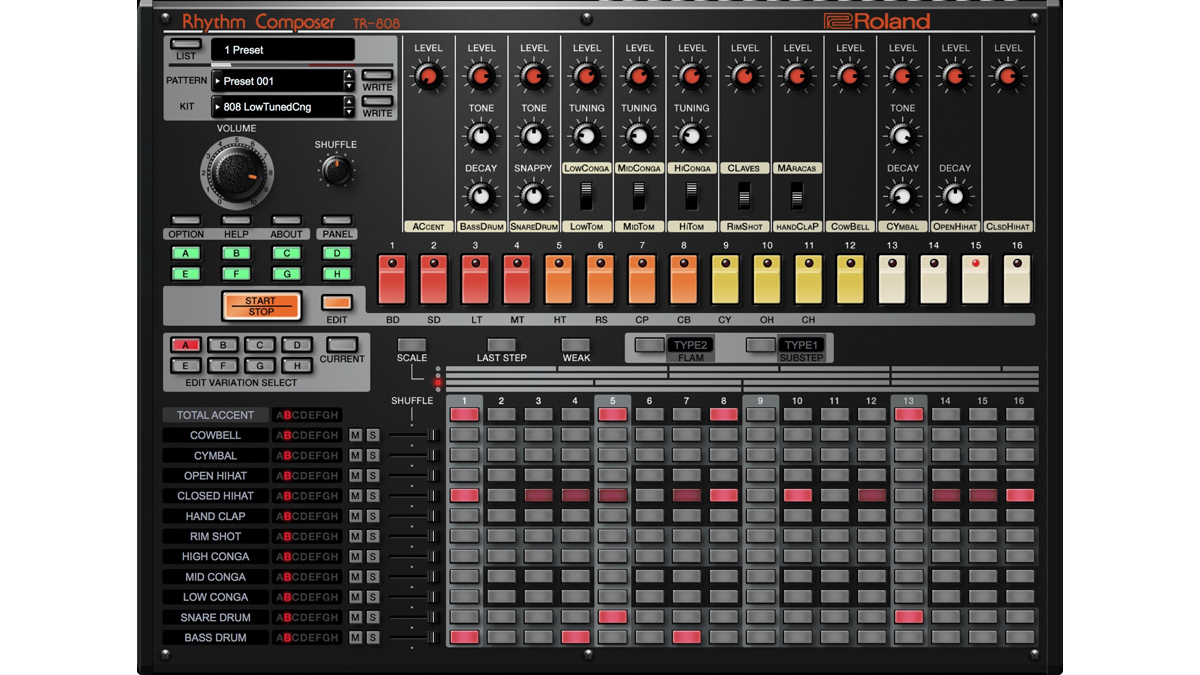 Roland Cloud review | MusicRadar