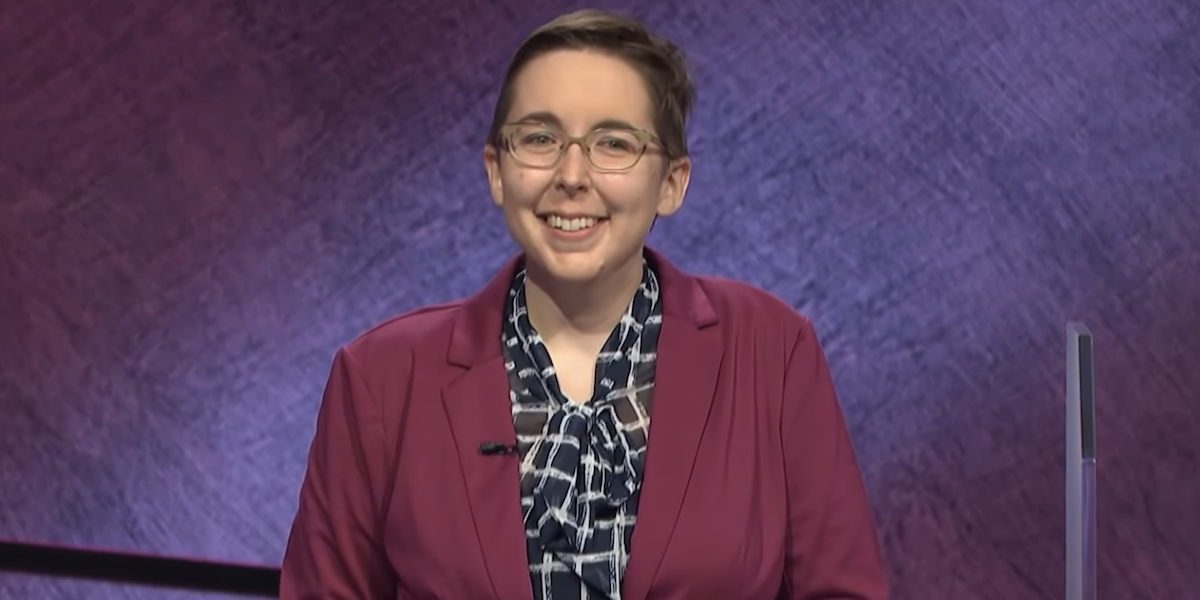 Katie Sekelsky jeopardy june 2021