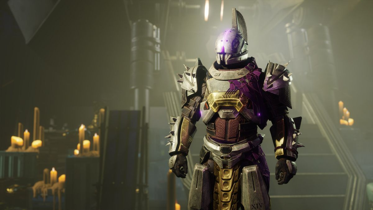 How to get Bastion in Destiny 2, without running through corridors