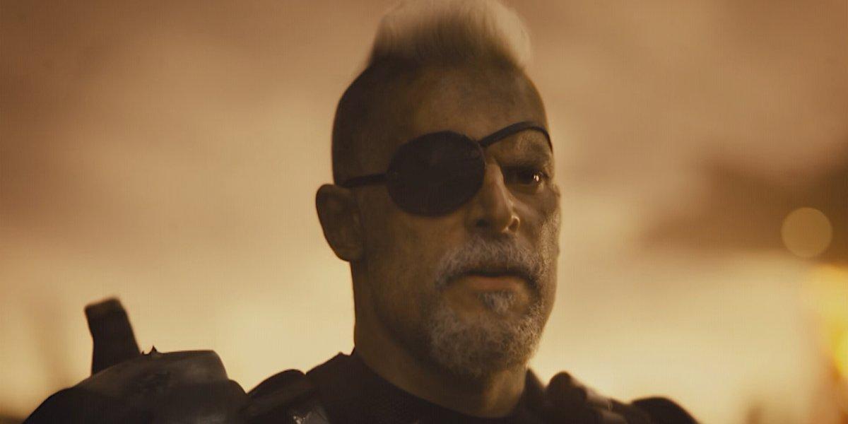 Joe Manganiello in Zack Snyder's Justice League