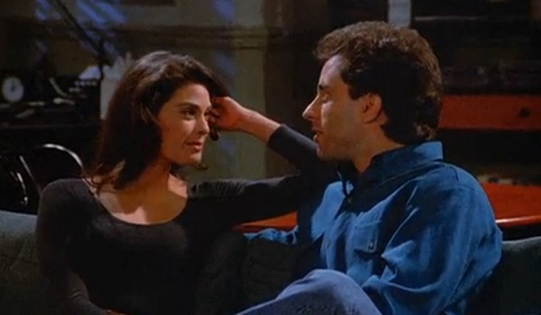 seinfeld jerry and elaine relationship definition
