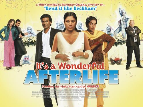 It's a Wonderful Afterlife - A curry-killer comedy from Bend It Like Beckham director Gurinder Chadha