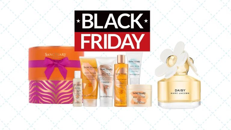 Superdrug Black Friday sale