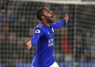 Leicester City v West Ham United – Premier League – King Power Stadium