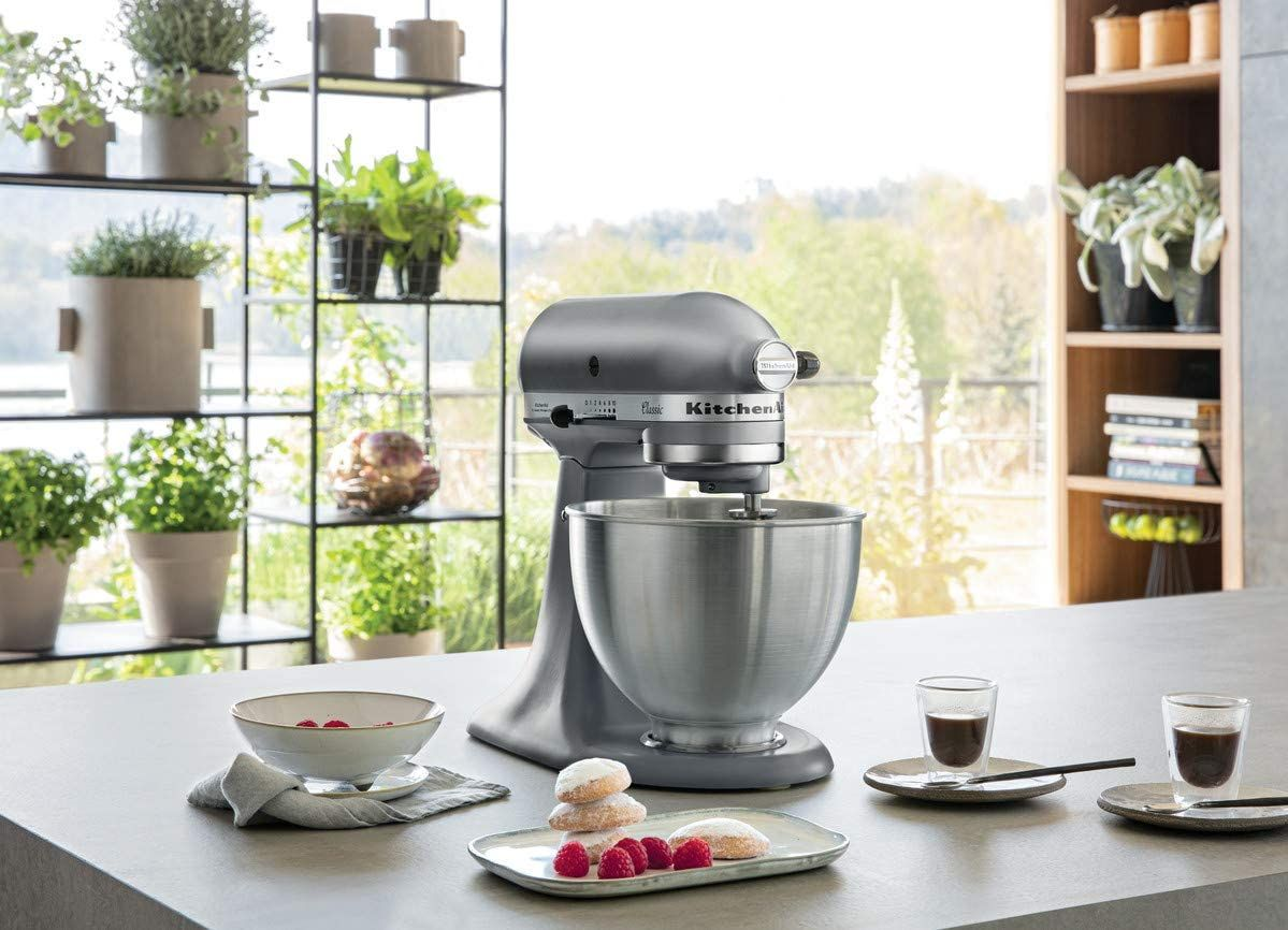 Bake Off fans can save £180 on a KitchenAid mixer