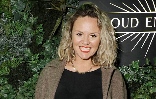 I never said I was desperate to go back to EastEnders! says Charlie Brooks